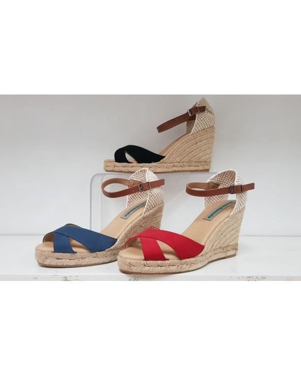 Sandalia 7c (tallas 37 ó 40)